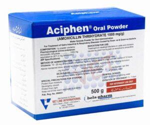 Aciphen