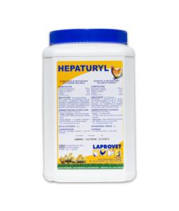 Hepaturyl