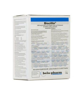 BIOCILIN