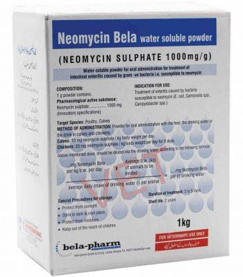 Neomycin Bela